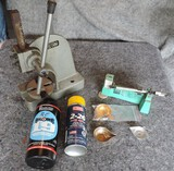 Lot of Reloading Supplies