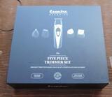 Esquire 5 Piece Trimmer Set