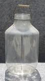 Antique 5 Gallon Pickle Jar