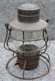 Dietz RF&P-WS Railroad Lantern
