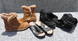 (3) Pair of Ladies Size 9 Shoes