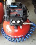 Craftsman Pancake Air Compressor