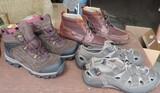 Lot of (3) Size 11 Men's Shoes