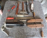 Lot of Hand Tool Lot