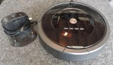 I Robot Vacuum with Charger