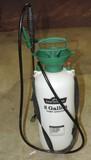 Ground Works 2 Gal. Pump Sprayer