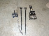 Sway Bars for Truck