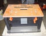 Black & Decker Work Mate Shop Box