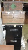 Craftsman Machinist Tool Chest & 2 Drawer File