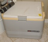 Igloo Electric Cooler