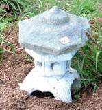 Concrete Pagoda