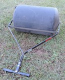 Sod Roller with Handle