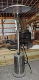 Patio Propane Blue Rhino Heater