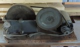 Electric Grinding Stone.
