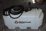 County Line 30 Gallon Sprayer