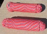 2 New Nylon Ropes