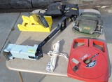 Miscellaneous Tool Lot