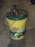 5 Gallon Oil Pump For Transmission & Hydraulic Fluid