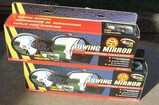 2 New In Box Towing Mirrors