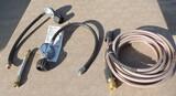 Gas LP Connector Lot