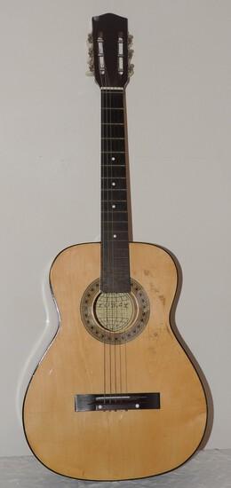 Vintage Global Guitar
