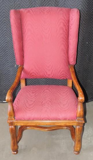 Nice Drexel Heritage  Wing Back chair