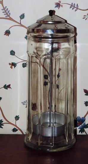 Barber Sterilizer Jar