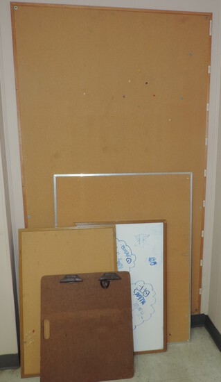 (7) Wall Boards