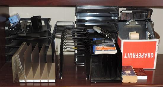 Office Supplies Lot