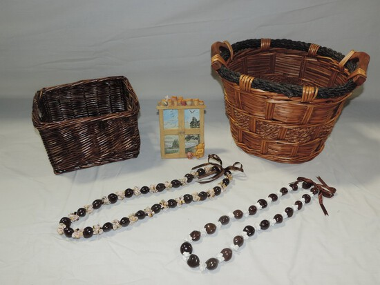 Basket Lot And More