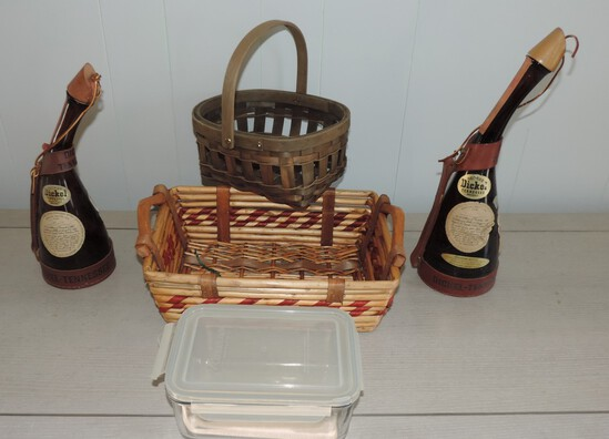 Lot of Decorative Household Items
