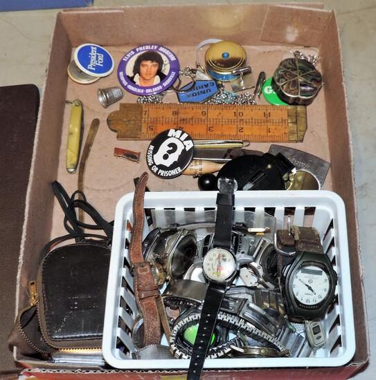 Fantastic Dresser Drawer Lot