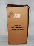 New Dress Form in Box