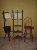 Lot of Vintage Furniture
