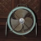 Vintage Small Windsor Fan