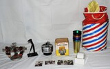 Lot of 1970's Items and Oddities
