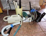 Lot of (3) Vacuum Cleaners
