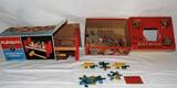 (2) Vintage Toys in Original Boxes