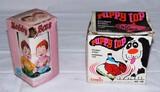 (2) Toys in Original Boxes