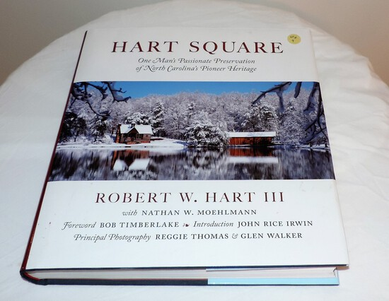 Hart Square by Robert W. Hart III