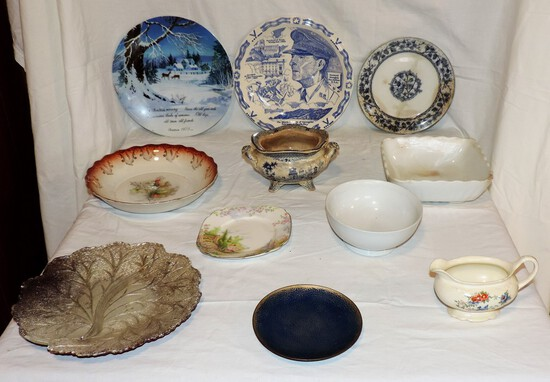 Miscellaneous China Lot