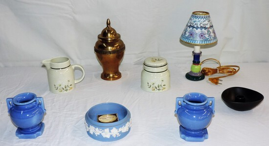 Lot of General Household Decorator Lot