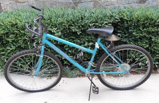 Free Spirit Cool Water Bicycle
