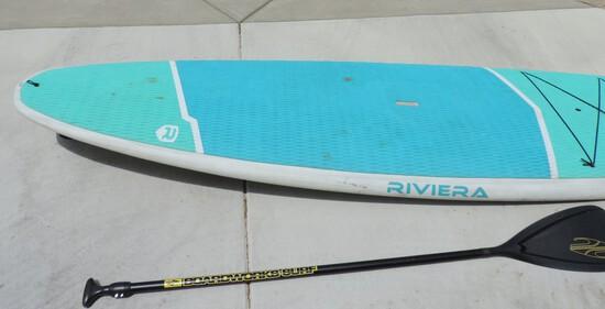 Riviera Paddle Board