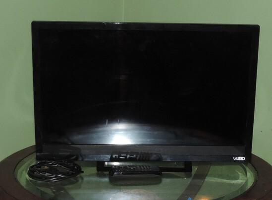 Vizio 24in Flat screen TV
