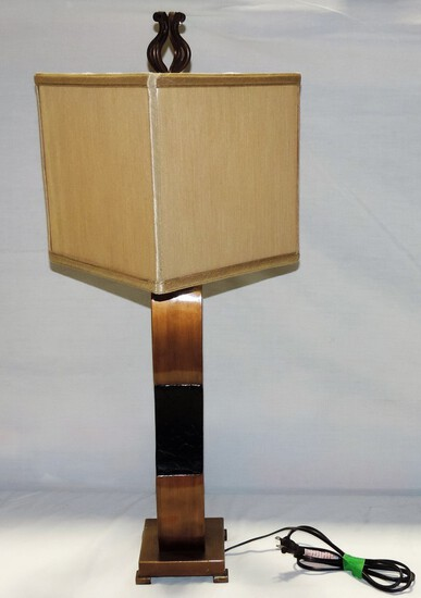Modern Design Table Lamp