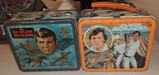 Pair of lunch boxes