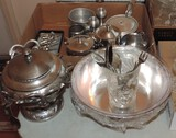 Lot of Kitchen Wares