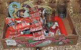 Coca-Cola Lot
