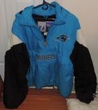 Panthers Jacket